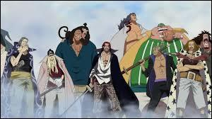 Sur cette image, s'agit-il de l'équipage du navire évoqué dans la question précédente ?