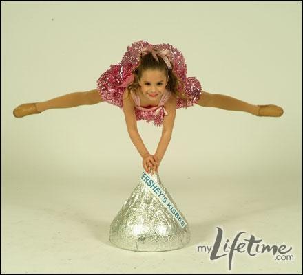 Qui a eu une bourse à l'école de Ballet Joffrey de New York ?
