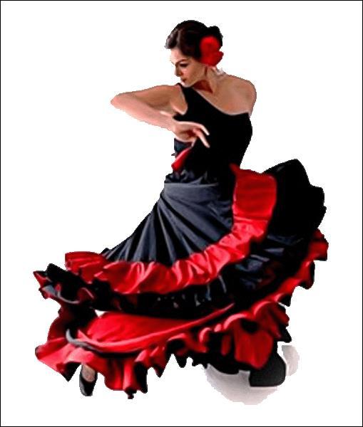 comment danser le flamenco