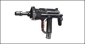 Armes de Black Ops 2