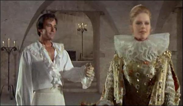 """Dans quel film entend-on la célèbre réplique """"C'est l'or ! Il est l'or ! L'or de se réveiller Monseignor, il est huit or ! """" ?"""