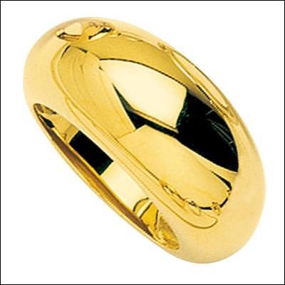 Quel pourcentage d'or contient l'or 24 carats ?
