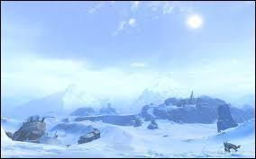 Quelle planète n'est pas glacée ?