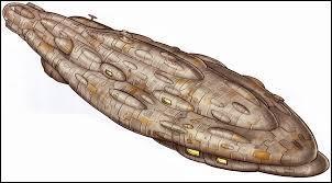 Dans les chantiers navals orbitaux de quelle planète a été conçu le Cuirassé Vicomte ?