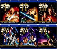 Laquelle de ces planètes apparaît dans un des 6 films ?