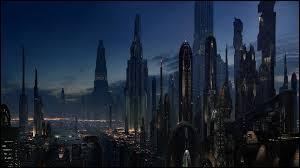 Question gratuite n°1 : quelle est la capitale de la galaxie ?