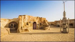 Question gratuite n°2 : sur quelle planète Anakin et Luke ont-ils passé leur enfance ?