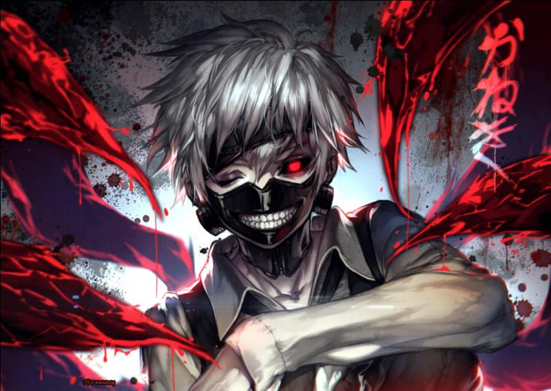 Comment se nomme la saison 2 de Tokyo Ghoul ?