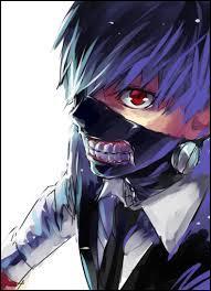 Le personnage principal n'a qu'un seul oeil ''infecté''. Que cela pourrait-il bien faire ?