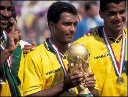 Qui a remporté la Coupe du monde de 1994 ?