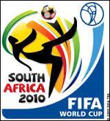 Où s'est déroulée la Coupe du monde de 2010 ?