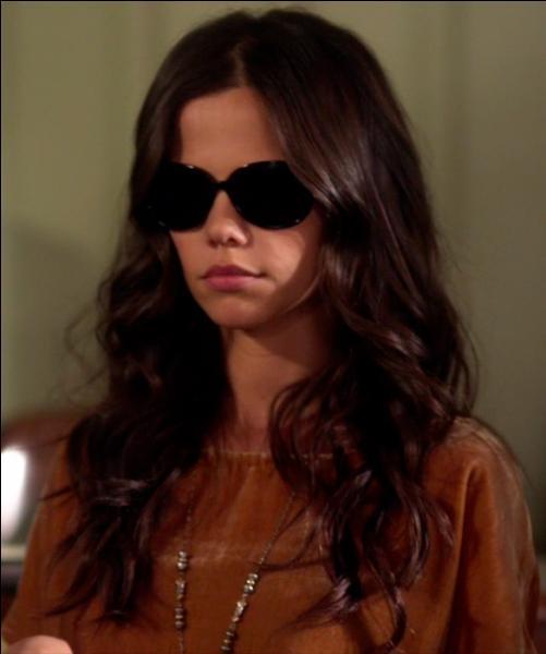 Qui est Jenna pour Toby ?