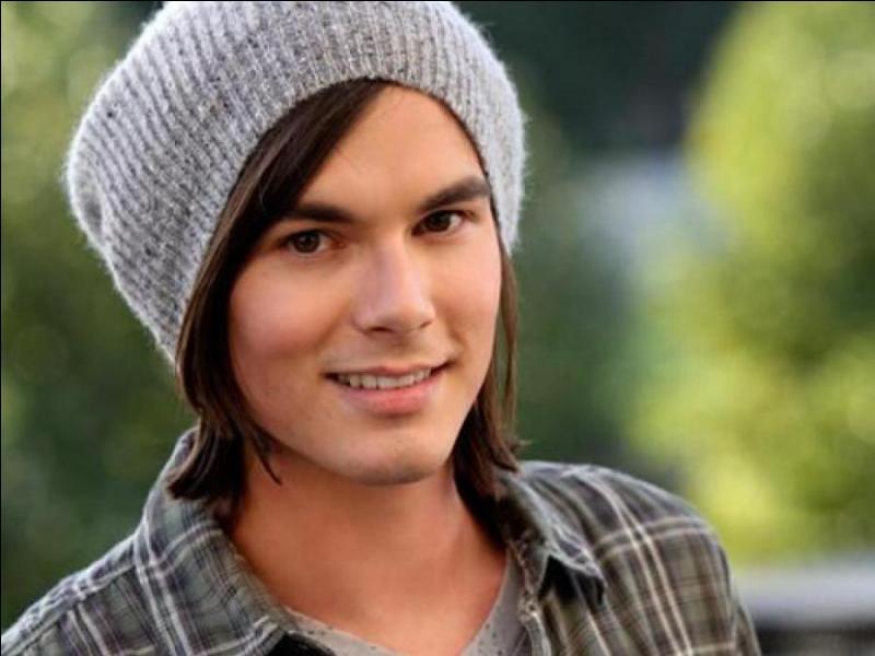 Où est allé Caleb après avoir quitter Hanna ?