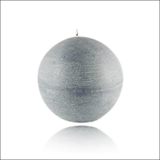 De quelle couleur est cette boule ?