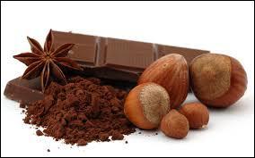 A partir de quoi est produit le chocolat ?