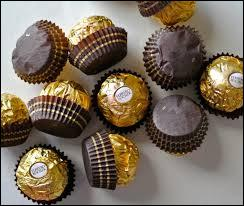 Un chocolat très connu est...