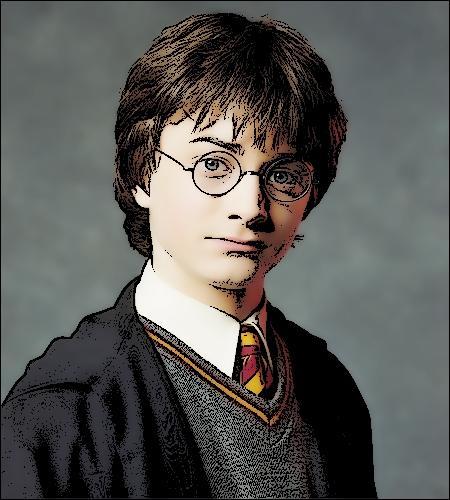 Harry risque sa vie pour sauver son ennemi : bravoure digne d'un Gryffondor. Quel aurait été le sort de Malefoy ?