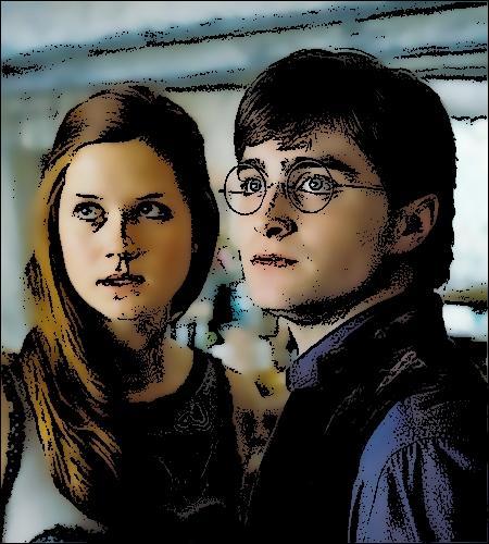 En réalité, pourquoi Harry donne-t-il l'or du Tournoi des Trois Sorciers aux frères Weasley ?