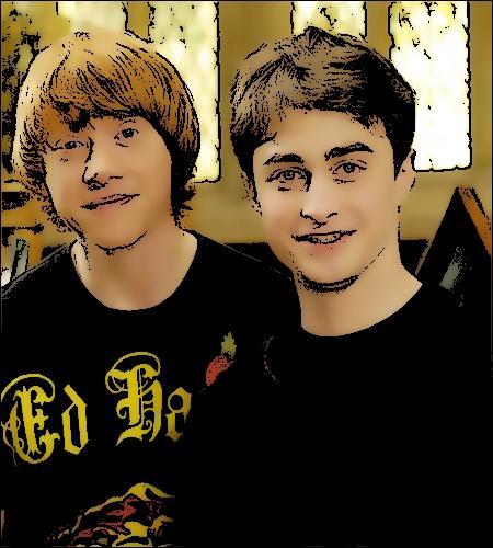 Quel est le passe-temps d'Harry pendant les vacances d'été de ses 14/15 ans ?