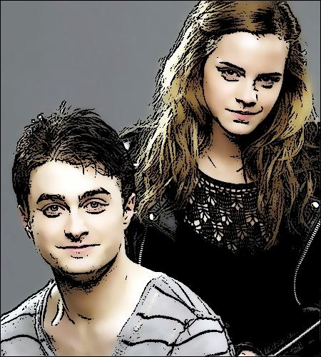 Pourquoi Harry n'est-il pas un garçon comme les autres ?