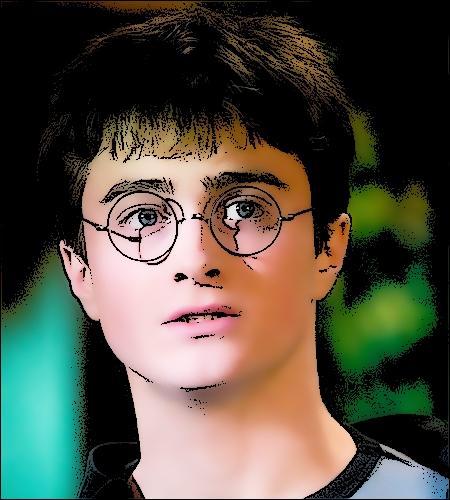 Dans quelle maison de Poudlard Harry aurait-il aussi eu sa place ?