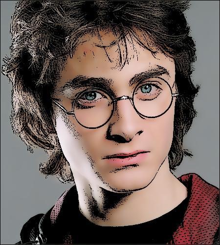Grâce à quel élève de Gryffondor Harry obtient-il un poste dans l'équipe de Quidditch de Gryffondor ?