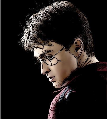 Pourquoi Harry est-il vraiment fâché au début du cinquième tome ?