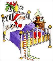 Que retrouve-t-on dans un lit, objet vous permettant de passer une bonne nuit ?