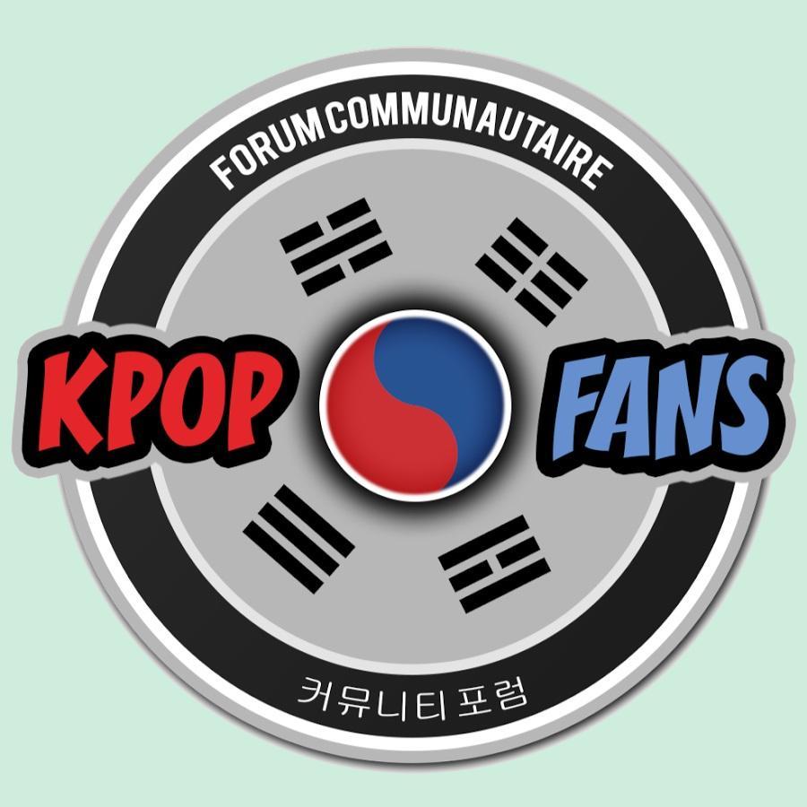 Logos => Groupes/Artistes de KPop