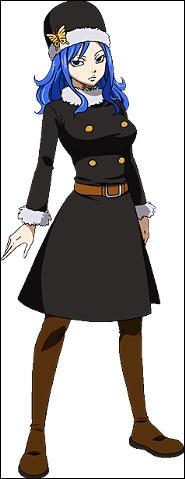 Quel est ce personnage ?