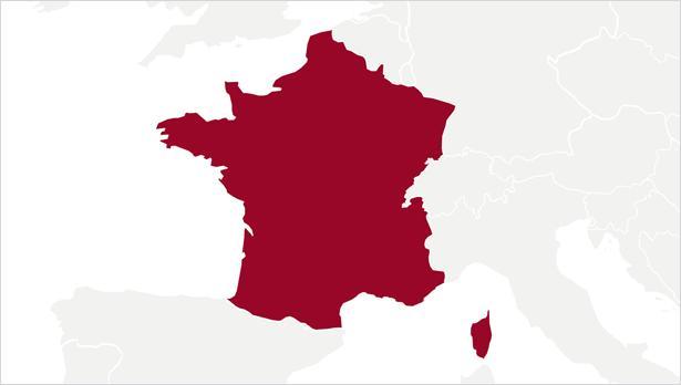 Villes de France III