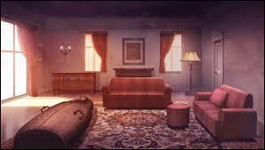Quel objet de torture a Ayato dans sa chambre ?