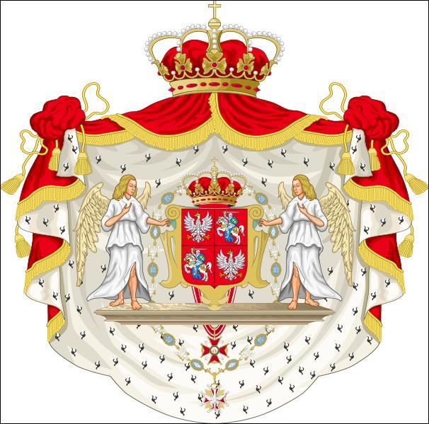 De 1569 à 1795 le Royaume de Pologne et le Grand-duché de Lituanie s'unissent pour former la République des Deux Nations. Quels pays (en utilisant les frontières actuelles) la composaient-ils ?