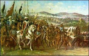 Lequel de ces pays n'a t-il jamais appartenu, même pas en partie, à l'Empire ottoman ?