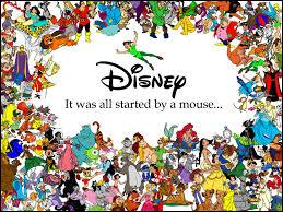 Quel princesse Disney et la plus particulière ?