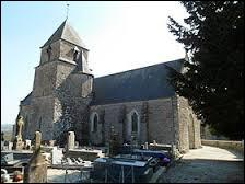 Commune Manchote, Saint-Ebremond-de-Bonfossé se situe en région ...