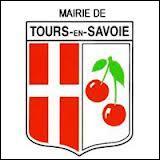 Je vous présente le blason de Tours-en-Savoie. Commune rhônalpine, elle se trouve dans le département ...