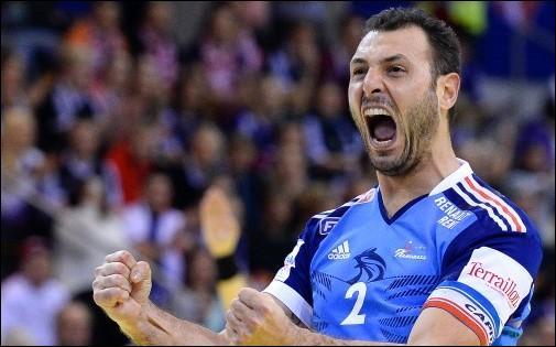 Voilà le capitaine de cette formidable équipe : Jérome Fernandez, le meilleur buteur de l'histoire de sa sélection et joueur le plus titré de celle-ci, bref une légende vivante du handball. Dans quel club français évolue-t-il depuis 2011 ?
