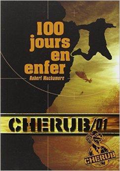 CHERUB les persos - 1