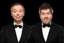 Chevallier et Laspalès forment un inusable duo comique depuis le début des années 80. Quelle émission télé de l'époque leur a fait connaître le début du succès ?