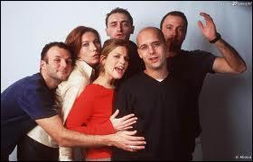 Cette troupe de comiques à l'humour souvent trash, a fait les beaux jours des chaînes Comédie ! et Canal+, de la fin des années 90 au début des années 2000. Cette fine équipe a pour nom :