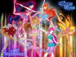 Winx Club - Autres personnages