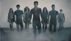 « Teen Wolf » - Saison 4