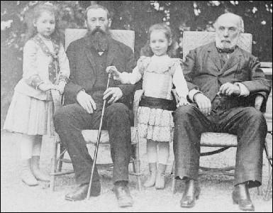 En 1887, le président Jules Grévy est conduit à la démission. Quelle en est la raison ?