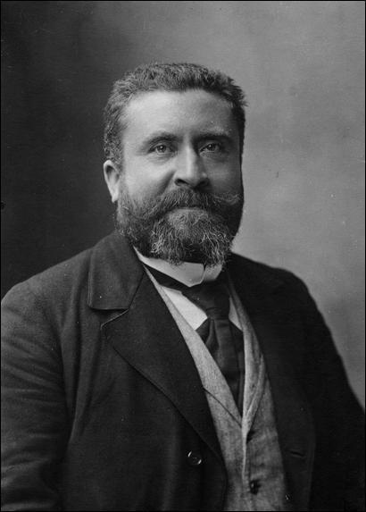 Le 31 juillet 1914, quel homme politique socialiste est assassiné ?
