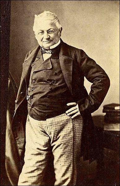 L'Assemblée nationale élit le 17 février 1871 Adolphe Thiers