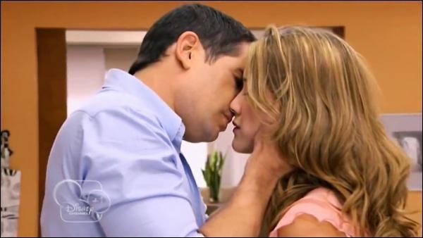 Germán et Angie vont-ils se marier ?