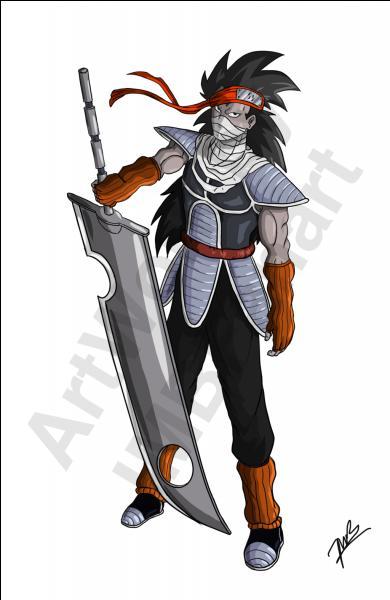 L'un d'eux est arrivé sur Terre pour récupérer son frère. Le second a déserté Kiri après un coup d'État manqué contre le Mizukage.