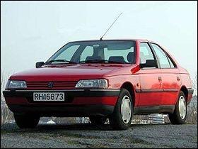 Combien de Peugeot ont été élues ?