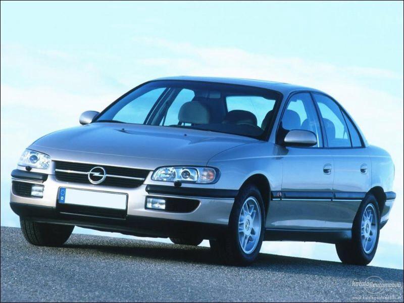 Combien d'Opel ont été élues voiture de l'année ?